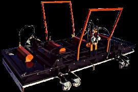 Model MIRA-4