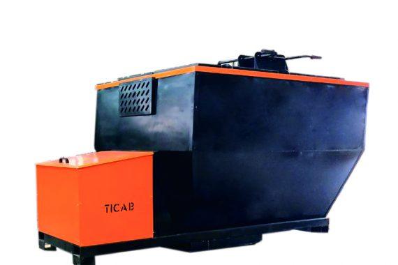 Термобункер HB-2 TICAB картинка4