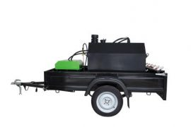 BITUMEN EMULSION SPRAYER BS-500
