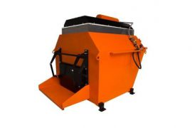 Recycleur  d'asphalte RA-500