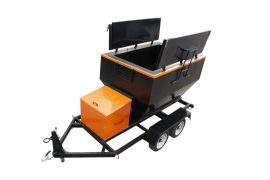 Hot Box HB-2