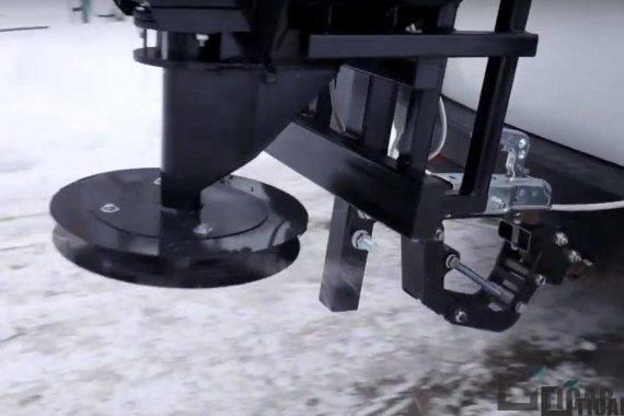 пескоразбрасыватель РПС-120 TICAB картинка 6