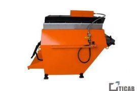 Рециклер асфальту РА-500