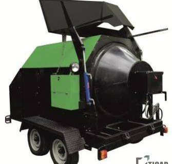 Рециклер асфальту РА-800