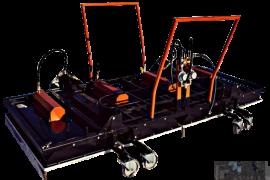 Інфрачервоний нагрівач МІРА-4