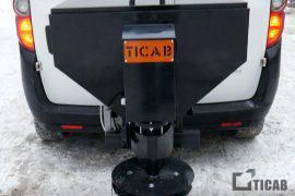 POSYPYWARKA PIASKU I SOLI RPS-120